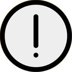 icon alerta