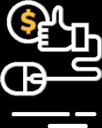 icon underheader